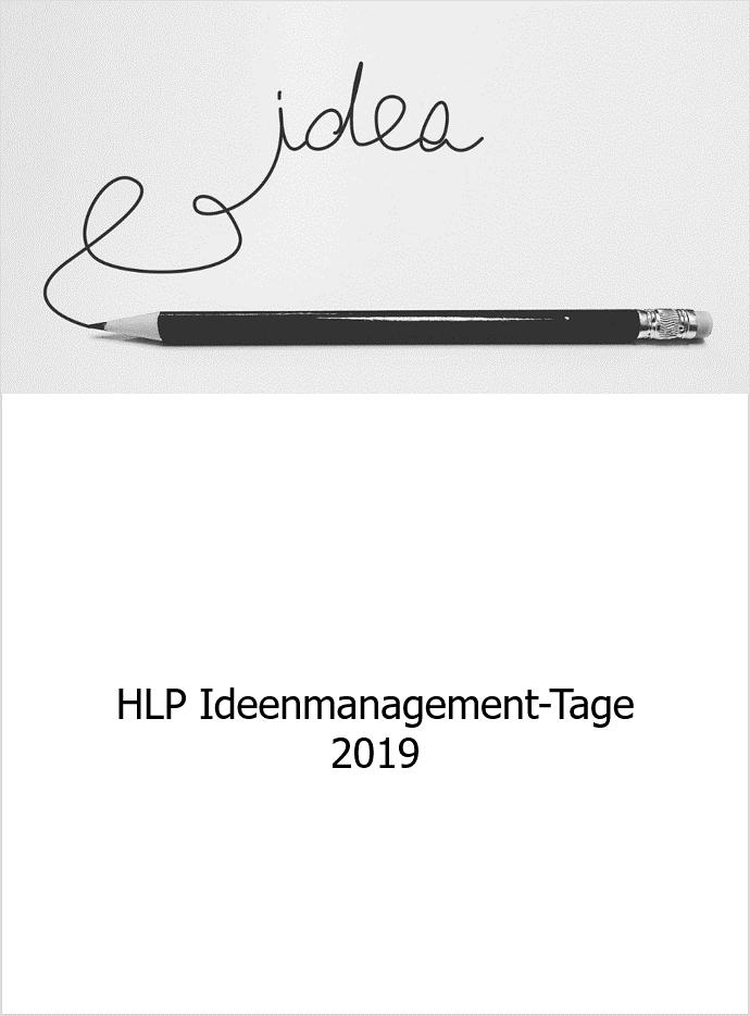 HLP_Ideenmanagement-Tage_2019