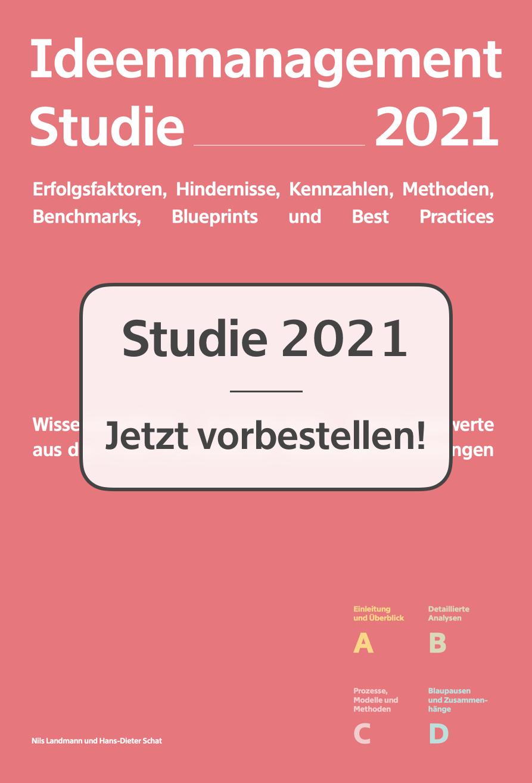 Studie 2021 vorbestellen