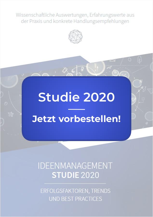Vorbestellung Studie 2020